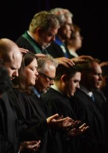Ordination Prayer