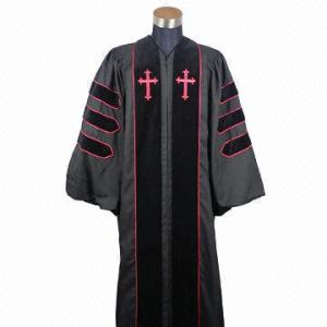 Clergy-Robe